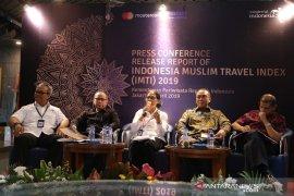 Lombok sebagai destinasi wisata halal terbaik di Indonesia