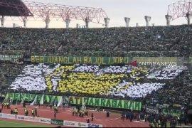 Markas tetap di Surabaya, Aji Santoso harapkan Persebaya raih prestasi bagus