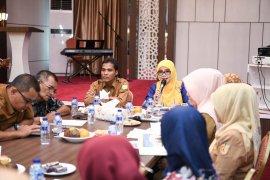 Pokja Topang Kinerja Bunda PAUD Aceh
