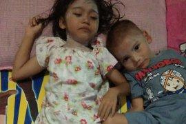 ACT Aceh ajak masyarakat bantu seorang anak lumpuh otak