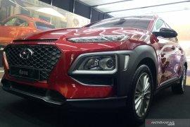 Hyundai Kona masuk pasar Indonesia lewat IIMS 2019
