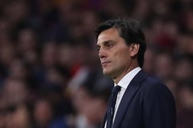 Pelatih Sevilla mengidap penyakit kanker darah