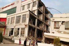 RSU Anutapura jadi contoh bangunan tahan gempa di Palu