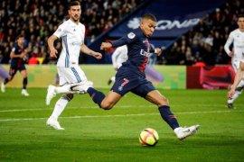 Ditahan imbang Strasbourg, PSG batal pastikan gelar juara