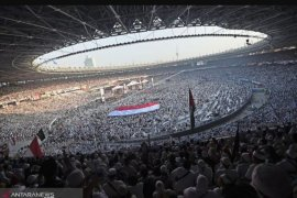 GeKIRA: Kampanye Prabowo-Sandi representasikan Pancasila