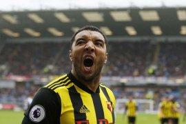Deeny sesumbar Watford bisa kalahkan Manchester City di final Piala FA