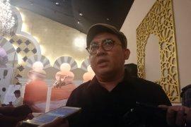 Fadli Zon: survei Prabowo terukur