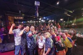 Perjalanan wisata bersama Telkomsel ke Denpasar Bali