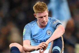 Manchester City bisa atasi atmosfir di stadion baru Tottenham