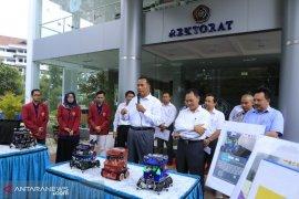 UMM kirimkan tiga tim robotika wakili Indonesia ke AS