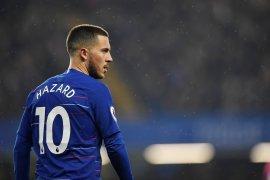 Manajer Chelsea akan hormati keputusan Hazard bila ingin cari pengalaman baru