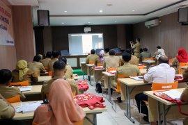 Disdikpora  PPU sosialisasikan Siplah kepada kepala sekolah