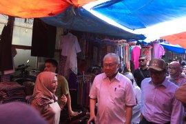 Jelang Ramadhan harga bahan pokok di Sukabumi terkendali