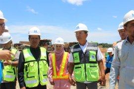 Mifa Bersaudara tampung magang siswa SMK di tambang batu bara