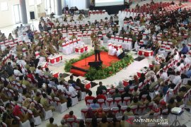 Kepala BNPB  ajak masyarakat Ambon menjaga kelestarian alam