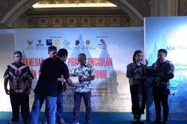 Distan Kalbar jadi stan terbaik di Agro Expo Yogyakarta