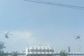 Latihan penanggulangan terorisme digelar TNI