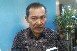 Saut Situmorang: KPK tetap solid