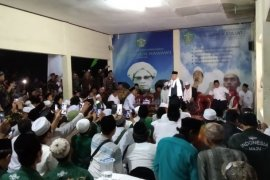 Ma'ruf: Islam dan Pancasila tidak pernah bertentangan