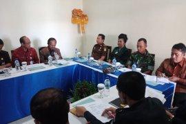 Bupati Mas Sumatri minta sukseskan Pemilu di Karangasem
