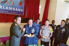 HUT TNI AU jadikan momen bagi prajurit tingkatkan pengabdian