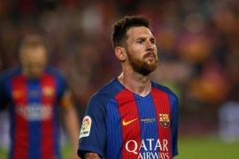 Ole: MU akan jinakkan Messi seperti saat jinakkan Hazard