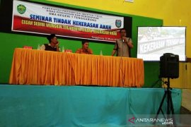 67 Kasus Kekerasan Anak Di Kabupaten Kukar