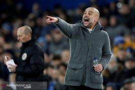 Pep Guardiola sebut kalah 0-1 di leg pertama lebih baik daripada nirgol