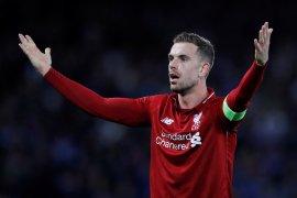 Menang lawan Porto, Pelatih Liverpool minta maaf ke Henderson