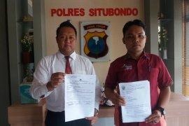"Koordinator PKH Situbondo polisikan pemilik akun facebook ""Siti Jenar"""