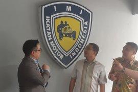 IMI dukung penyelenggaraaan MotoGP Mandalika