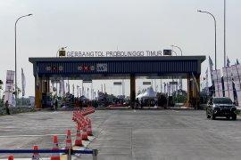 Pasuruan-Probolinggo hanya 30 menit lewat Tol Paspro
