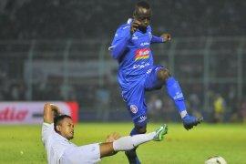 PSSI rilis enam calon pemain terbaik Piala Presiden