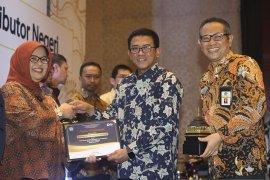 Bank bjb raih penghargaan KKP Madya Bandung