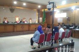 Neneng Yasin mengaku hanya terima Rp10 miliar dari Meikarta
