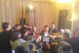 Massa kampanye jadi bukti hasil survei Prabowo-Sandiaga unggul