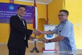 IPC Tanjung Pandan serahkan bantuan sarana-prasarana pendidikan