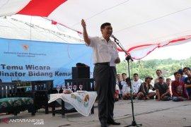 Nelayan Sukabumi jadi proyek percontohan satu juta nelayan berdaulat
