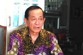 Mantan KSAL sayangkan adanya pernyataan Indonesia lemah