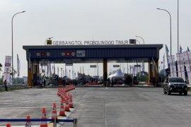 Tol Pasuruan-Probolinggo hari ini diresmikan presiden