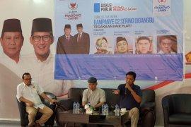 BPN sebut Prabowo akan umumkan 80 calon menteri