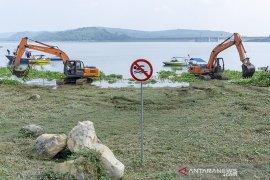 Upaya menjaga ketahanan air nasional