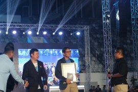 Rekor dunia Sandiaga Uno untuk kunjungan ke lokasi kampanye terbanyak
