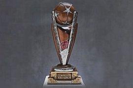 PSSI perkenalkan trofi Piala Presiden 2019