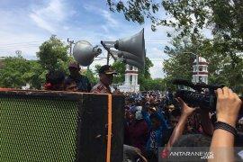 Kapolda Aceh temui mahasiswa