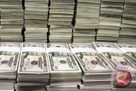 Dolar AS sedikit menguat jelang kesaksian Powell pada kesaksian setengah tahunan