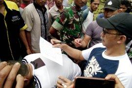 Humas PT EMM mengaku diintimidasi massa dan dipaksa teken petisi