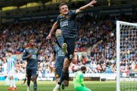 Leicester City terancam sanksi akibat ulah pemainnya