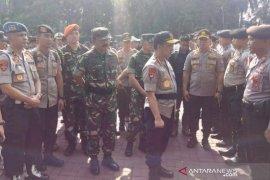 Panglima TNI dan Kapolri menjadi spirit sukseskan pengamanan pemilu