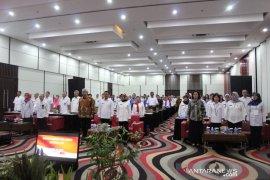 Keluarga sehat Kota Bogor menjadi tema Rakerkesda